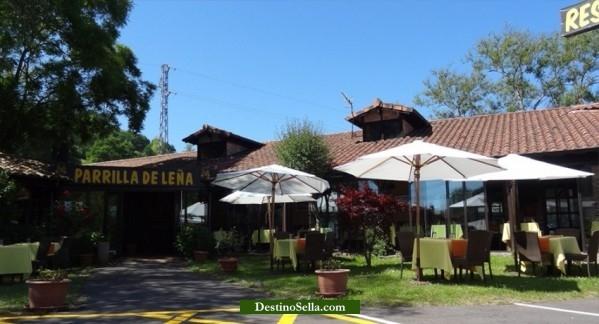 Restaurante Casa Román